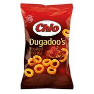 Chio Dugadoo's BBQ 125 gram