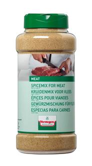 Verstegen Kruidenmix voor vlees met zout 950 gram