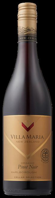 Villa Maria Cellar Selection Pinot Noir 750 ml