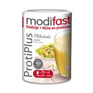 Modifast ProtiPlus Milkshake vanille 540 gram