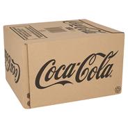 Coca-Cola bag in box 10 liter