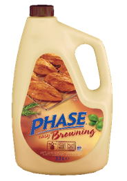 Phase Professional Easy browning 3,7 liter