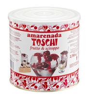 Toschi Amarenada 2,75 kg