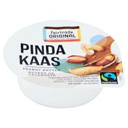 Fair trade Pindakaas 80 x 15 gram