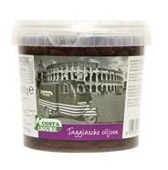 Costa Ligure Taggiasche olijven zonder pit 800 gram