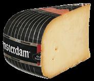 Old Amsterdam 48+ ca. 900 gram