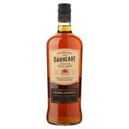Bacardi Oakheart 6 x 1 liter
