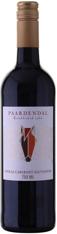 Paardendal Cinsaut / Cabernet Sauvignon 6 x 750 ml