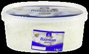 Horeca Select Roomkaas bieslook 1 kg