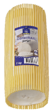 Horeca Select Gerijpte geitenkaas naturel 1 kg