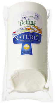 Bettine Verse geitenkaas naturel 1 kg