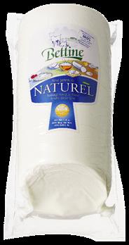 Bettine Verse geitenkaas naturel 1 kg