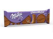 Milka Choco Wafer melk 180 gram