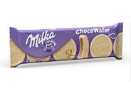 Milka Choco Wafer wit 180 gram
