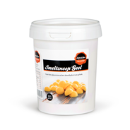 Bake&Deco Smeltsnoep geel 325 gram