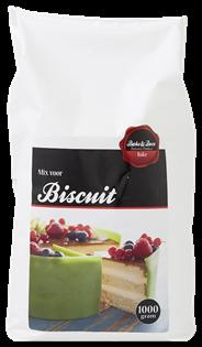 Bake&Deco Mix biscuit 1 kg