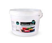 Bake&Deco Marsepein blank 33% amandel 5 kg