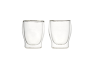 Bredemeijer Dubbelwandig glas tumbler 35 cl 2 stuks