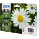 Epson C13T18064022 3.3ml 5.2ml 175pagina's 180pagina's Zwart, Cyaan, Magenta, Geel inktcartridge
