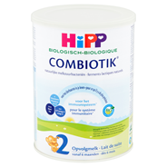 HiPP 2 Bio Groeimelk