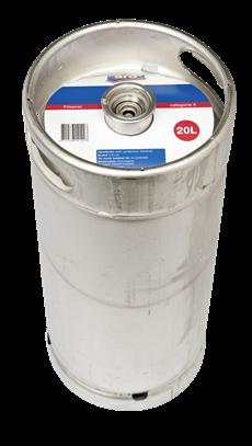 Aro Pils 20 liter