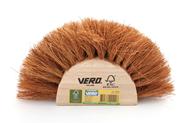 Vero Raagbol 12,5 cm hout kokos