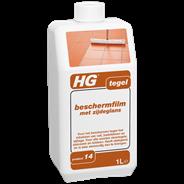 HG beschermfilm zijdeglans 1 liter