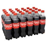 Coca-Cola PET 24 x 500 ml
