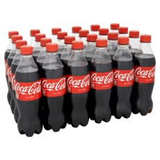 Coca-Cola PET 24 x 500 ml