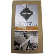 Rioba Korffilter 250/90 mm