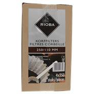 Rioba Korffilters 250/110 mm