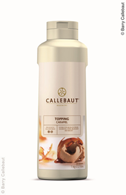 Callebaut Topping caramel 1 liter