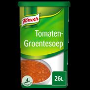Knorr Tomaten groentesoep 26 liter 1,43 kg