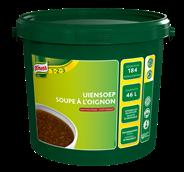 Knorr 1-2-3 Uiensoep in grootverpakking 3 kg