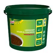 Knorr 1-2-3 Uiensoep 46L
