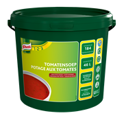 Knorr 1-2-3 Tomatensoep 46 liter 3 kg