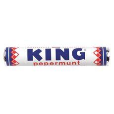 King Pepermunt 36 stuks