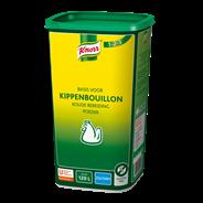 Knorr 1-2-3 Kippenbouillon zoutarm 1,2 kg