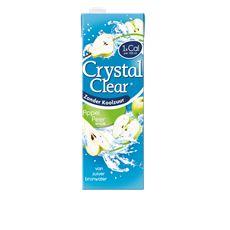 Crystal Clear Appel & peer 8 x 1,5 liter