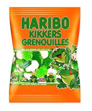 Haribo Kikkers 30 x 70 gram
