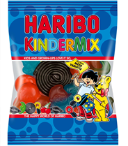 Haribo KinderMix 30 x 75 gram