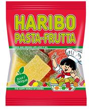 Haribo Pasta Frutta 30 x 75 gram