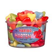 Haribo Harten 150 Pièces 1050 g