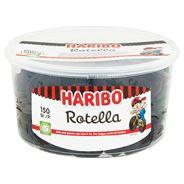 Haribo Rotella 150 Pièces 1500 g