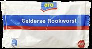 Aro Gelderse Rookworst 225 G