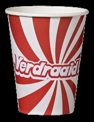 Horeca Select Milkshakebeker 300 ml 50 stuks