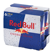 Red Bull Energy Drink 250ml Energy drink Liquid