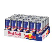 Red Bull Energy Drink 24 x 250 ml