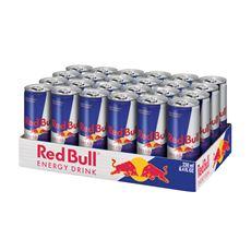 Red Bull Energy Drink 24 x 250 ml