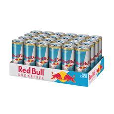 Red Bull Sugarfree 24 x 250 ml